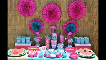 CANDY and DESSERT BUFFET SPECIAL FOR ANY EVENT