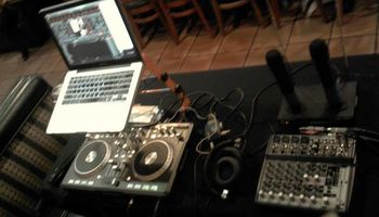 DJ MyLoW IN THE MIX FOR ANY EVENT