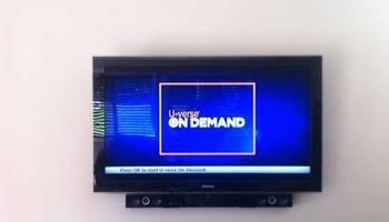 SAME DAY TV MOUNTING, DRAPE HANG, HANDYMAN DRYWALL...