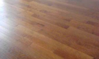 Professional Hardwood Floor Installation By The Woodsetter