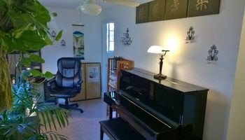 In Home Piano Lessons Specialized for Adults