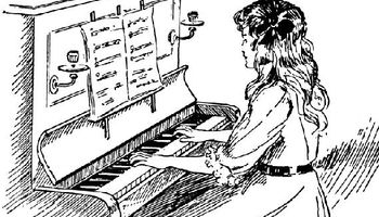 PROFESSIONAL IN HOME PIANO LESSONS