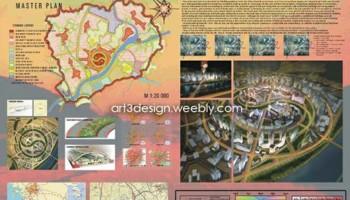 Architecture, interior design, 3D Max , Auto CAD