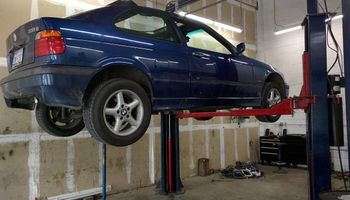 Automotive Services and repairs - Brakes, Suspension and Steering