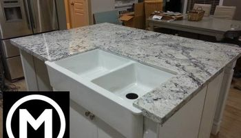 Quartz Countertops! Installation and Warranty!