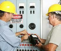 Licensed Electrician , Electrician (HVAC/HEAT)Heating