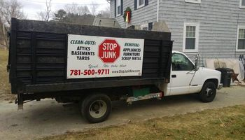 REMOVAL&DISPOSAL (Junk) Cleanups / Household & Yard Debris