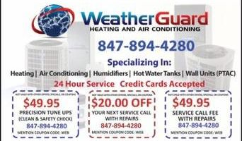 Affordable Air Conditioning Repair