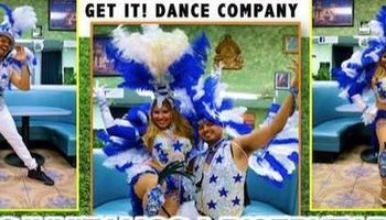 Carnival Punta Angels ready to perform for your event. Wedding, Birthd