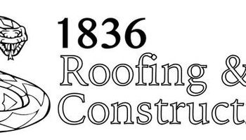 1836 ROOFING & CONSTRUCTION
