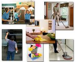 New Source Cleaning Services