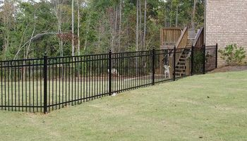 FENCE INSTALLATION/ REPAIR/ BRUSH REMOVAL! FREE ESTIMATES!
