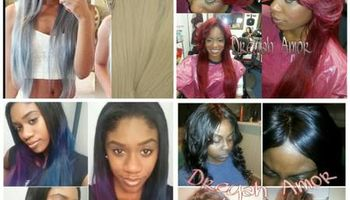$65 Sew in FIRST TIME CLIENT. Special and more...