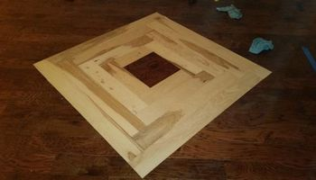 Floor Installations