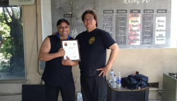 Dallas Wing Chun Kung Fu- Learn to Defend yourself against bullies