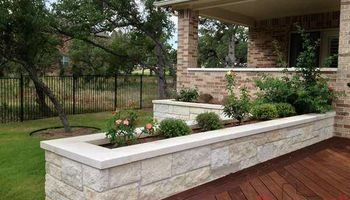 Masonry work, low rates, guaranty!