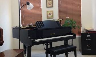 PIANO LESSONS with Carol Jackson