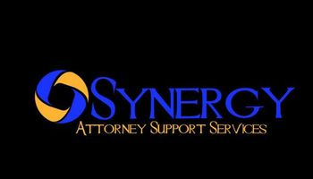Attorney Support Services -  Synergy