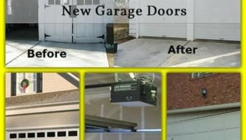 Advance garage doors