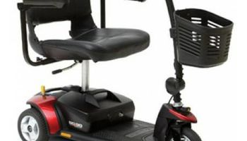 SCOOTER & POWER CHAIRS & other Rentals for Conventions