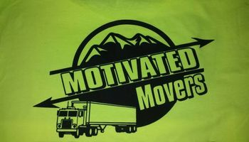 Motivated Movers!