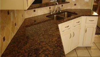 Marble & Granite countertops and more