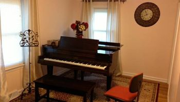 Studio 'SIIVER NOTES'. PIANO LESSONS