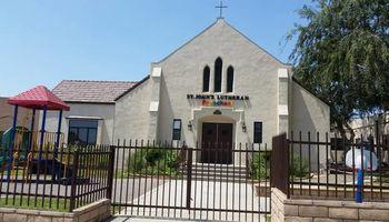 St. John's Lutheran Preschool