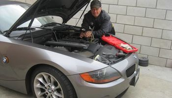 Factory Trained BMW Master Technician