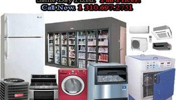 Discount Refrigeration Repair Expert Commercial, Fridge/Freezer Repair