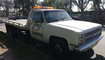Chapala towing. Flatbed tow truck service 24/7