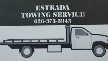 Affordable Towing Service 24 hrs