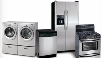 LG dryer, washer, refrigerator, dishwasher repair