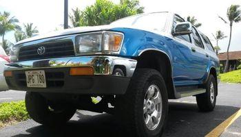 Aloha Mobile Auto Detail
