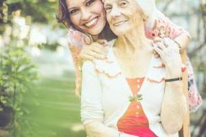 In-home care, elder care, Alzheimer's or other dementia care