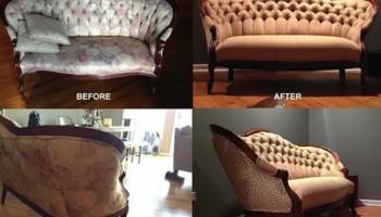 Joe's Upholstery