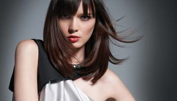 Free hair cut and style with any color service!