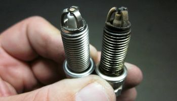 BMW N54 Engine Spark Plug/Coils Replacement