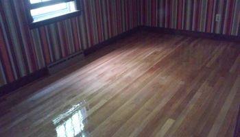 JWC Hardwood Floor