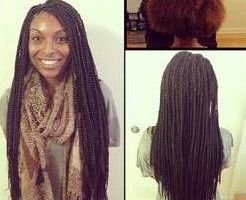 Box Braids, Weaves, Twists, Locs, Flat Irons($100 and less)