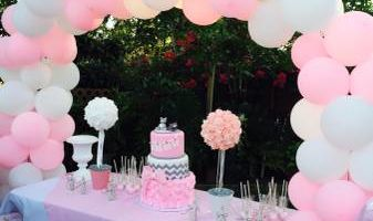 Sesys party rentals