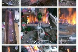 Wall Heater/ Floor Heater Repair Man