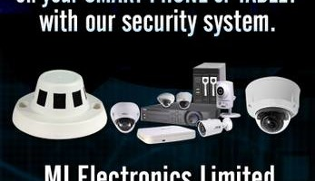 SECURITY CAMERAS. WE WILL BEAT ANY WRITTEN ESTIMATE!