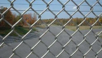 The Best Anti-Graffiti Fence by Universal Fence