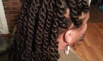 Specials for braids, twist, and crochet braids!
