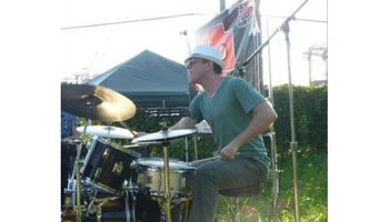 Customized drum lessons