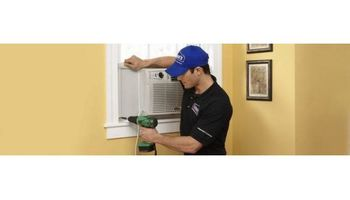 Window A/C Unit Install. Need your air conditioner installed?