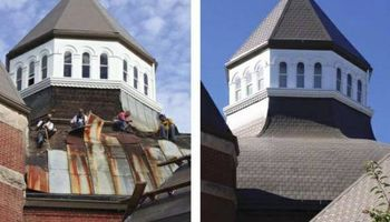 Reasonable Roofing. Construction services from A to Z