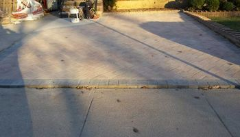 CONCRETE, PAVERS, CULTURE STONE, RETAINING WALLS,