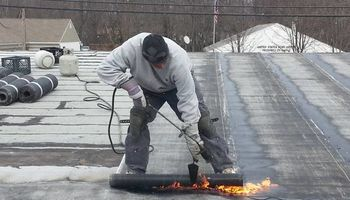 Paolino **ROOFING** Save THOUSANDS!!!! Repair specialist/new installs